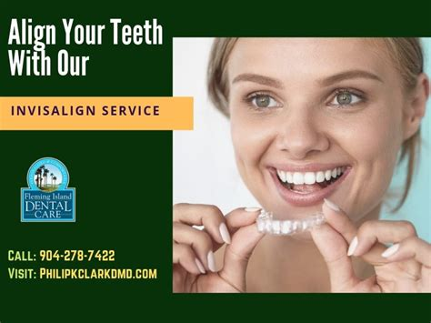 Does dental insurance cover braces? Are you searching for the best Invisalign service? At Fleming Island Dental Care, we provide ...