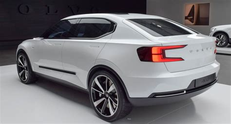 2018 Volvo Coupe  Info Cars Update  Info Cars Update