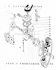 Toro Recycler Parts Diagram