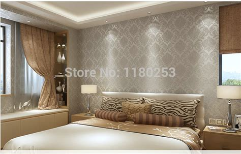 europe home decoration wallpaper  bedroom living room