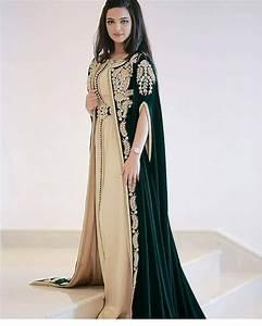 caftan 2018 en velours de luxe vente en ligne caftan With robe femme luxe