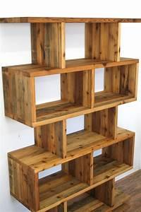 Caisson Bibliotheque Modulable : best 25 caisson en bois ideas on pinterest caisson bois ~ Edinachiropracticcenter.com Idées de Décoration