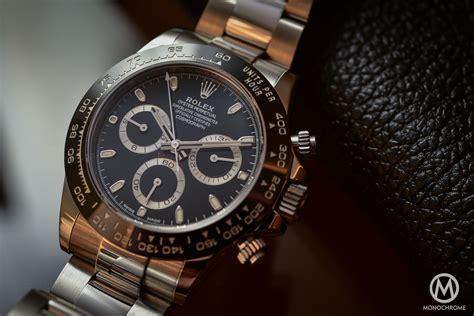 Prensa El Daytona ref 116500LN Rolex