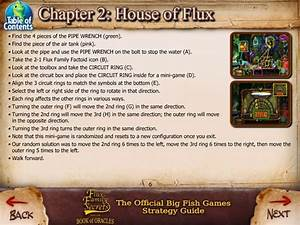 Flux Family Secrets  The Book Of Oracles Strategy Guide