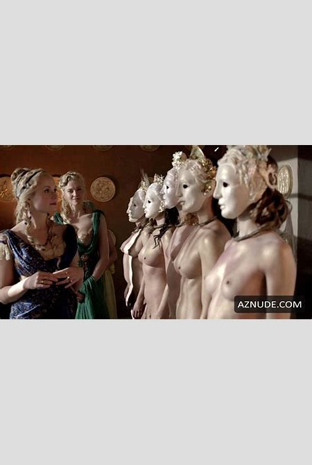 KATRINA LAW Nude - AZNude