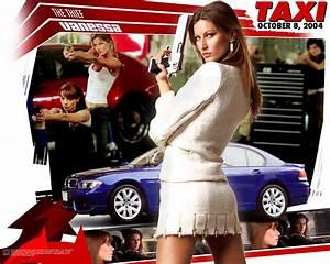 Taxi (2004/I) Movie
