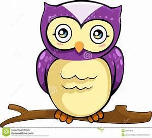 Vector Owl illustration stock vector. Image of pattern ...