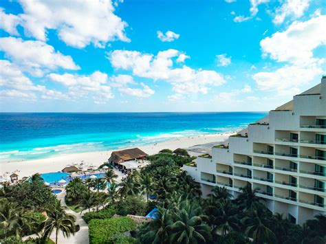 Live Aqua Cancun Review and Video Tour
