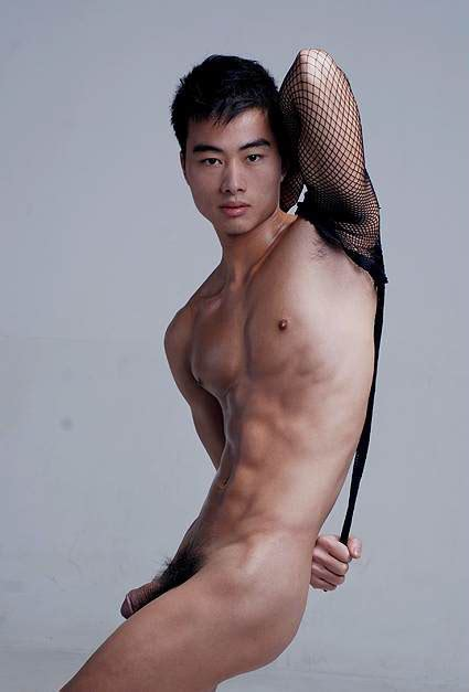 the gay side of life hot and nude asian men