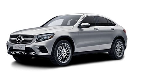 mercedes benz glc class coupe lease offers car