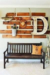 Easy, Diy, Rustic, Home, Decor, Ideas, On, A, Budget