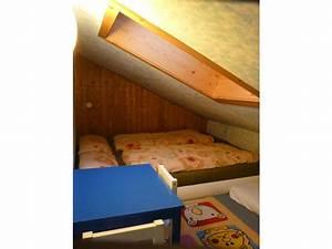 Bett Unter Dachschräge : ferienwohnung panoramablick allg u frau gabriele helzle ~ Lizthompson.info Haus und Dekorationen