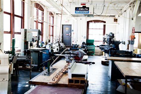 tour four design school workshops with core77 core77