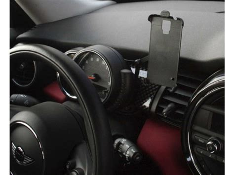 mini cooper iphone holder mini cooper adaptation images