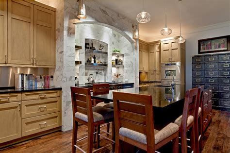 light and kitchen cabinets kitchens modern kitchen other metro by hermitage 8985