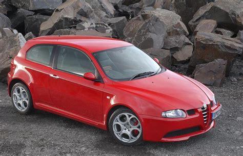 Alfa Romeo 147 Gta by Alfa Romeo 147 Gta 2003 2005