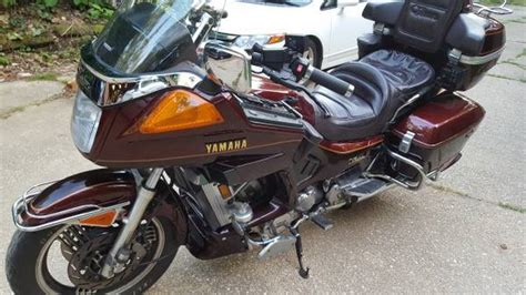 1989 Zx10 Ninja Motorcycles For Sale