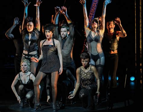 Tickets To Chicago The Musical