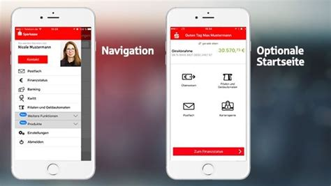 sparkassen apps banking apps sparkassede