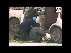 Bosnia - Sniper Fatalities & Serb Attack On Truck - YouTube