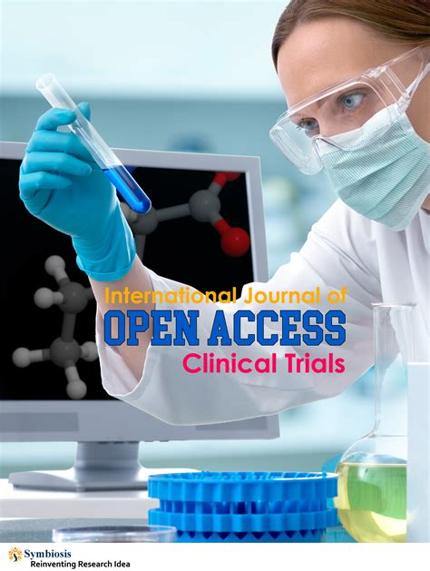 international journal  clinical trials high impact