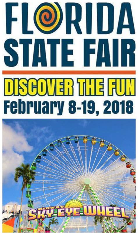 Florida State Fair 2018  Florida State Fair Tampa