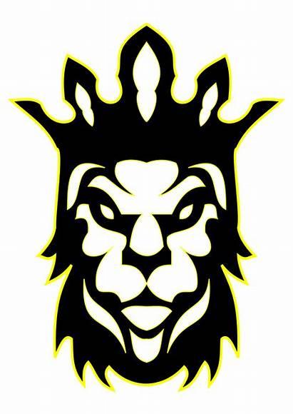 Clipart King Lion Crown Pluspng Transparent Head