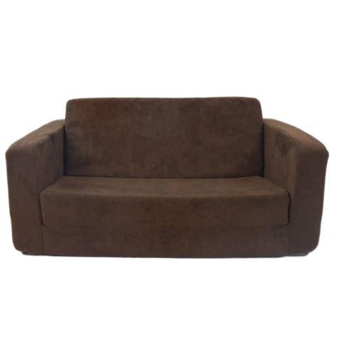 Toddler Loveseat by Furnishings Micro Toddler Flip Sofa Upholstered