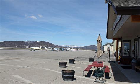 Steamboat Springs by Steamboat Springs Airport