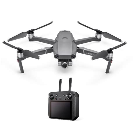 mavic  zoom  dji smart controller drone shop canada