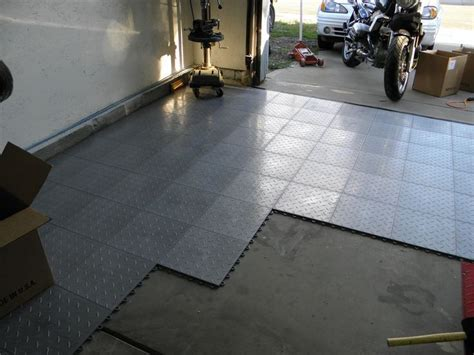 17 Best images about TrueLock Garage Floor Tile on