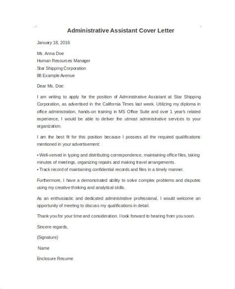 cover letter for administrative assistant 2 research paper buy careerplus web fc2