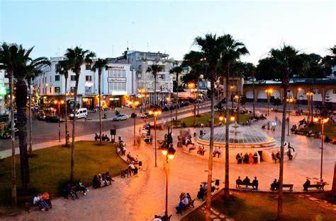 Chambre De Commerce Maroc Tanger T 233 Touan Al Hoceima La Chambre De Commerce Annonce