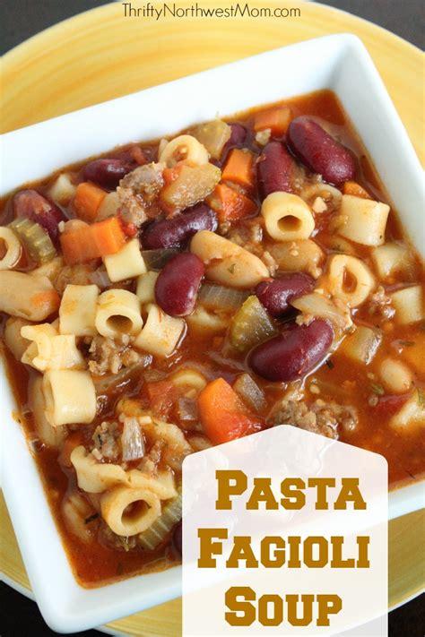 pasta fagioli olive garden recipe pasta fagioli soup recipe copycat olive garden recipe