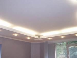 Pistolet Peinture Plafond : peinture un plafond au pistolet devis chantier oise ~ Premium-room.com Idées de Décoration