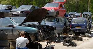 Casse Auto Bouvier : autos casse robert casse auto colmar pi ces voiture occasion ~ Gottalentnigeria.com Avis de Voitures