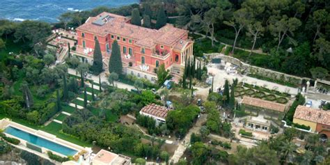 The Most Expensive Houses On Sale Europe  Part 1