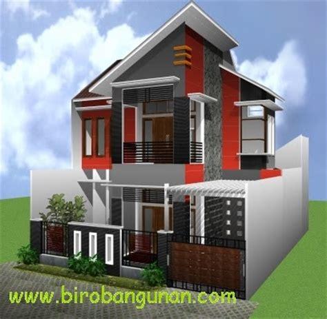 desain rumah bpk hartono desain rumah minimalis