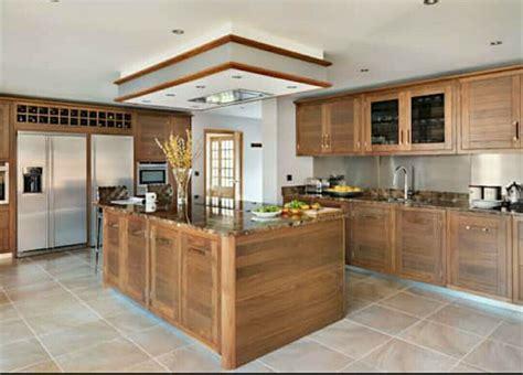 kabinet dapur cantik desainrumahid