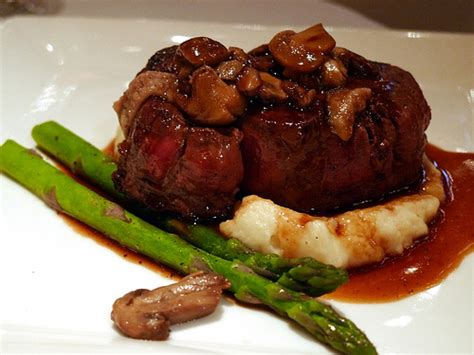 grilled filet mignon grilled petite filet mignon flickr photo sharing