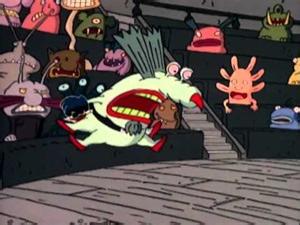 Aaahh Real Monsters