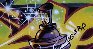 Letters Font Style Cool Graffiti New Graffiti Art
