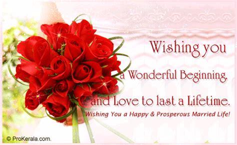 wishing   wonderful beginning  love    lifetime