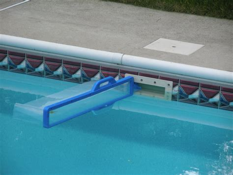 pool skimmer wall pool skimmers pools for home