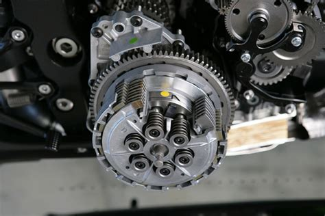 Top Things You Need To Know About The Slipper Clutch