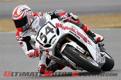 Jordan Superbike Michael