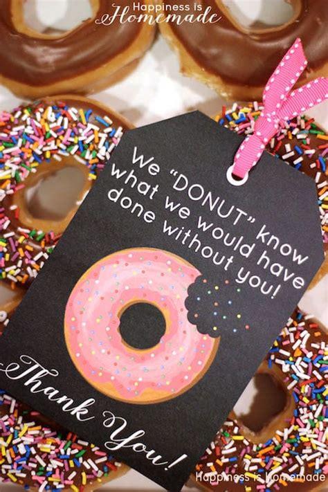 unique teacher appreciation printables diy candy