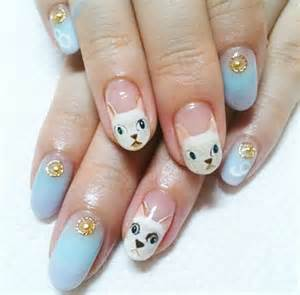 cat nail designs the best cat nail on the jamrockmagazine