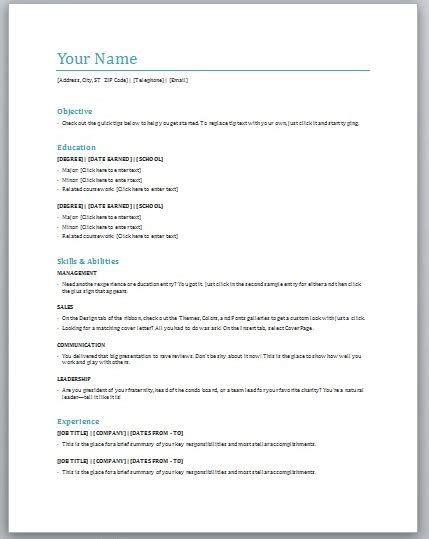 Work Gaps On Your Resume by How To Handle Resume Gaps Team Resumepro