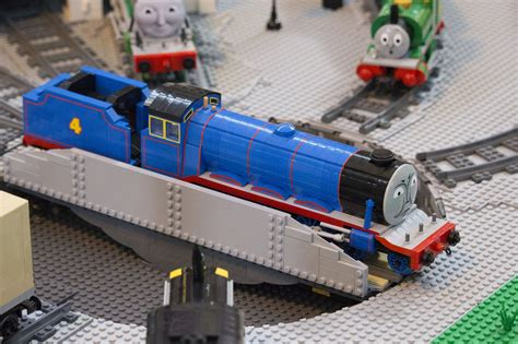 the tank engine display s board not mine lego trains lego creations lego